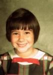 first grade me
